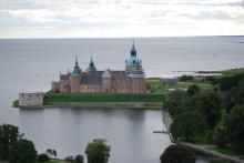 Кальмарский замок. Фото с сайта http://www.republicsweden.com.