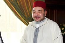 Мухаммед VI  Фото: Reuters с сайта Лента Ru