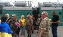 Фото с ФБ-страницы волонтера Оксаны Алексеевой