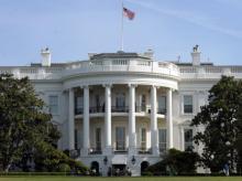 Резиденция президента США. Фото с сайта http:// www.proxy2014.net.