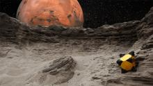 Иллюстрация NASA/JPL-Caltech/Stanford