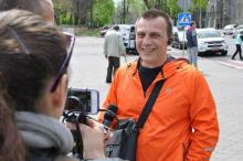 Евгений Резвушкин. Фото: Фейсбук