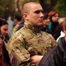 Сергей Стерненко. Фото: Фейсбук