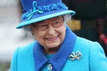 Елизавета II. Фото: Scott Heppell / AP