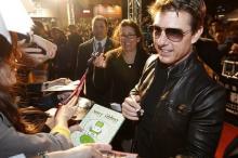 Том Круз. Фото Reuters c сайта Лента Ru