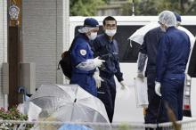 ����: Meika Fujio / Kyodo News / AP