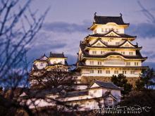 Замок Химэдзи. Фото с go2load.com