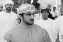 Рашид ибн Мухаммед аль-Мактум. Фото: Sheikh Rashid bin Mohammed bin Rashid Al Maktoum на Facebook