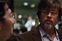 Кадр из фильма «Игра на понижение»