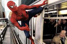 ���� �� ������ �Spiderman 2�