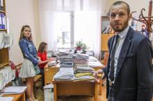 Алексей Сичковский: «Обращений в новую приемную уже хватает»