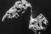 ����: ESA / Rosetta / Zumapress / Global Look