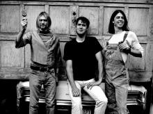 Фото с официального сайта Nirvana