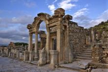 Эфес. Фото с daisy-tour.com