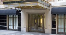 Отель The Mark в Нью-Йорке
