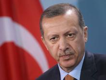 Реджеп Тайип Эрдоган. Getty Images. Фото: Ш.Гэллап
