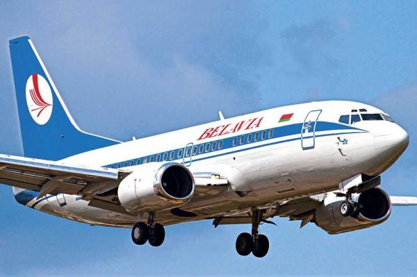 Белавиа запускает стыковочный рейс в Одессу