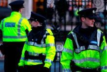 Ирландская полиция. Фото: Reuters с сайта Лента Ру