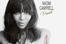 Наоми Кэмпбелл. Фото: Private