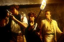 Кадр из фильма «Мумия» (1999 год)