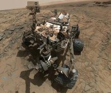 Фото: NASA / JPL-Caltech / MSSS
