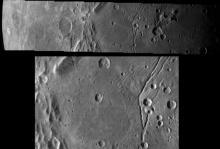 Фото: NASA / JHUAPL / SwRI