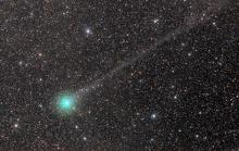 Комета C/2014 Q2 Lovejoy