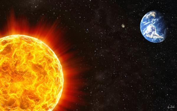 Ученые узнали, когда икак погибнет Земля