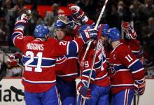 «Монреаль Канадиенс». Фото с vespo.com.ua