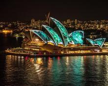 Сидней. Фото: pixabay.com