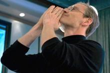 Кадр из фильма «Стив Джобс», 2015 год