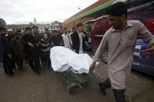 Фото: Fayaz Aziz / Reuters