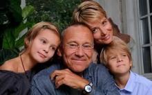 Семья до аварии. Фото с сайта http://my-life.ua.