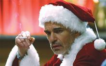 Кадр из фильма «Плохой Санта»