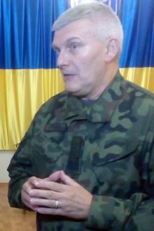 Е. Бижевски. Фото Ирины Назарчук