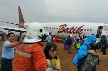 Фото: Jos Mustaf / airlinehaber.com