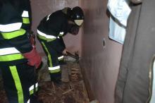 Фото пресс-центра Главного управления ГСЧС в Одесской области