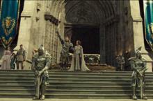 Скриншот из видео Legendary