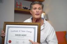 Дэвид Хофф. Кадр видео: Дэвид Хофф / YouTube