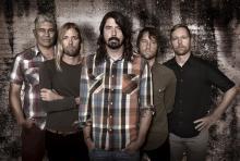 Фото с официальной страницы рок-группы