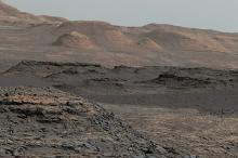 Фото: NASA/JPL-Caltech/MSSS