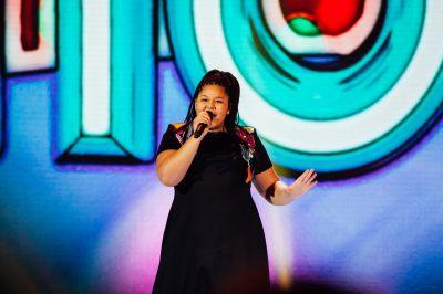 «Детское Евровидение— 2015» выиграла молодая эстрадная певица изМальты