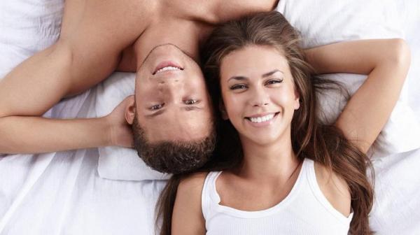 Ученые выяснили, как часто счастливые пары занимаются сексом