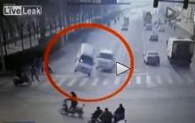 Кадр с видео