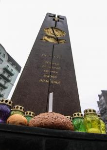 Памятник на Лидерсовском бульваре в Одессе. Фото О. Владимирского