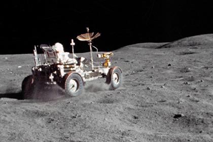 НаЛуне обнаружили место падения ракетного ускорителя миссии «Аполлон-16»