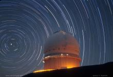 Canada France Hawaii Telescope (CFHT)