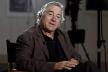 Роберт де Ниро. Фото с сайта http://tv.ua.