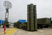 Ракеты Триумф. Фото с сайта http://pactalom.biz.