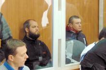Фото: страница Самообороны Майдана Одессы в «Фейсбуке»